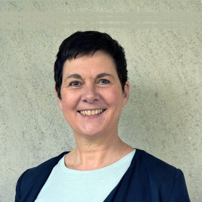 Herlinde Anthonisssen - Cenzes